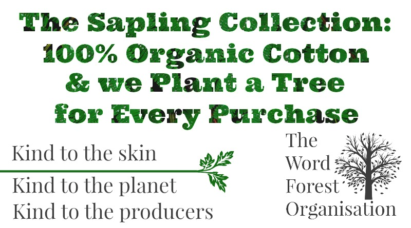 Sapling Collection Poster