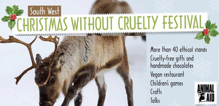 Christmas Without Cruelty