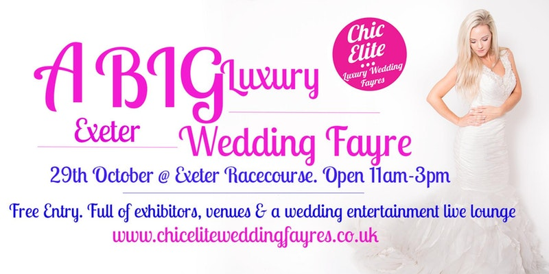 Chic Elite Wedding Fayre