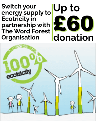Ecotricity campaign image