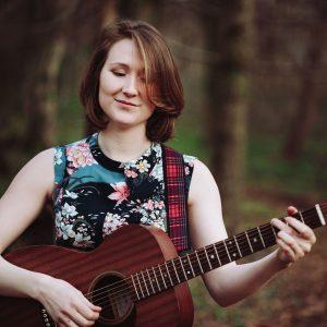 Saskia Griffiths-Moore