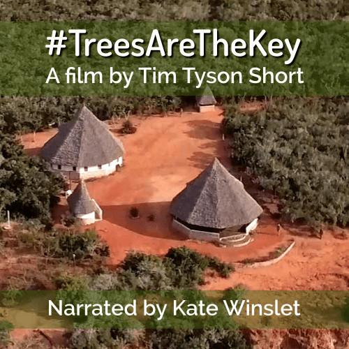 #TreesAreTheKey ticket