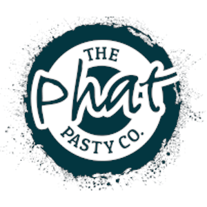 The Phat Pasty Co logo