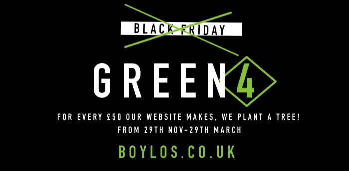 Boylos Poster for Green 4