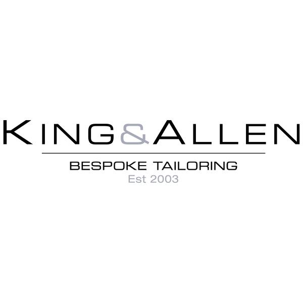 King & Allen Bespoke Tailoring