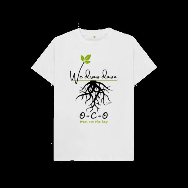 Children's Celebri-Tee-Shirt exclusive design by Clare Nasir