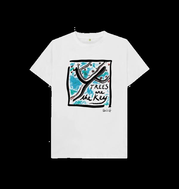 Children's Celebri-Tee-Shirt exclusive design by Kate Winslet