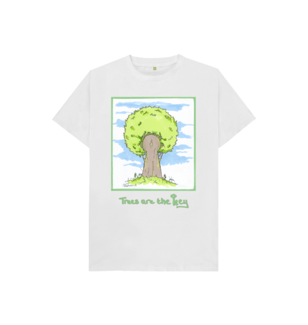Children's Celebri-Tee-Shirt exclusive design by Tony Husband