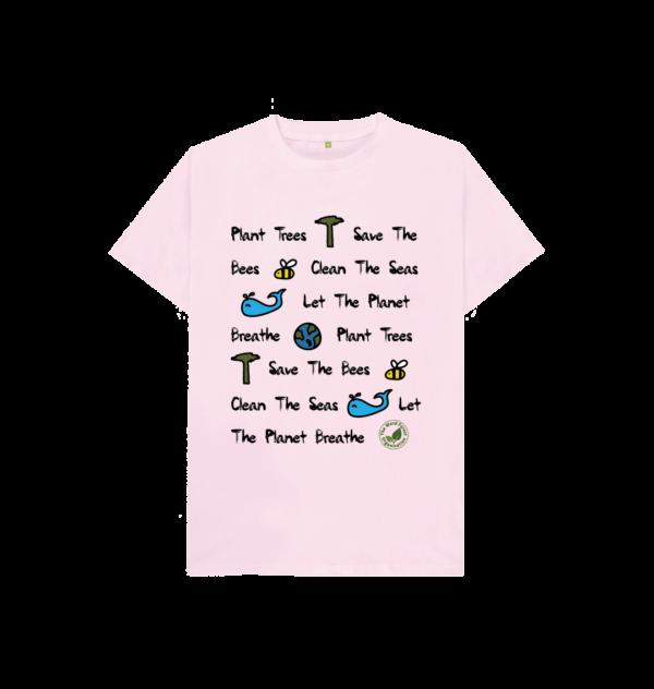 let-the-planet-breathe-children-s-t-shirt-pink