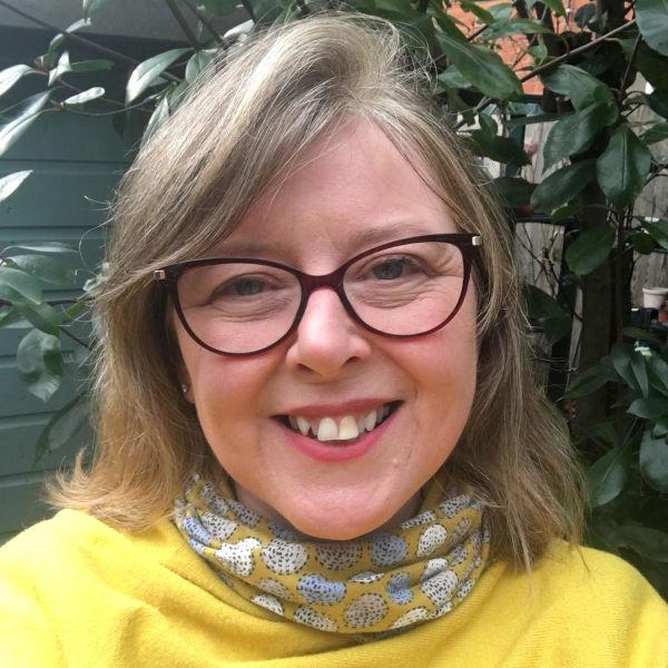 Karen Cannard