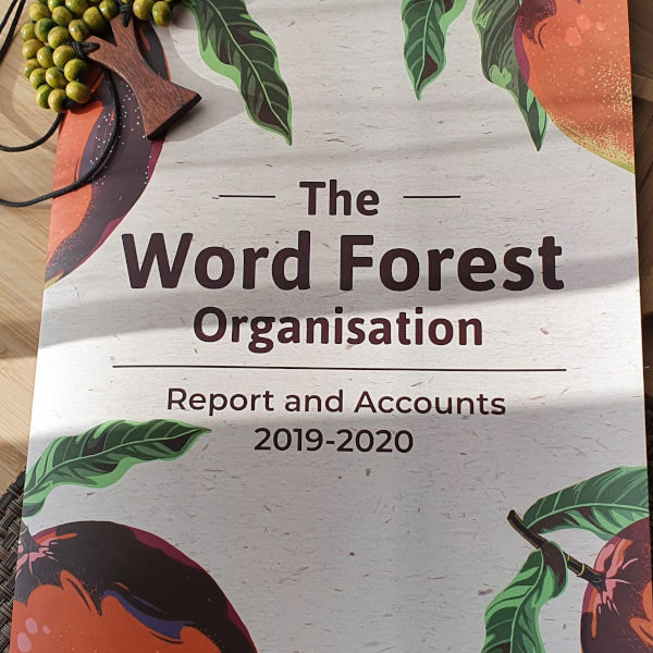 Report and Accounts 2019-2020