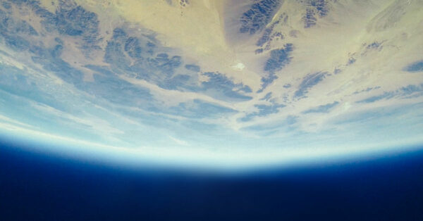 The Earth from Space by Jaymantri on Pexels
