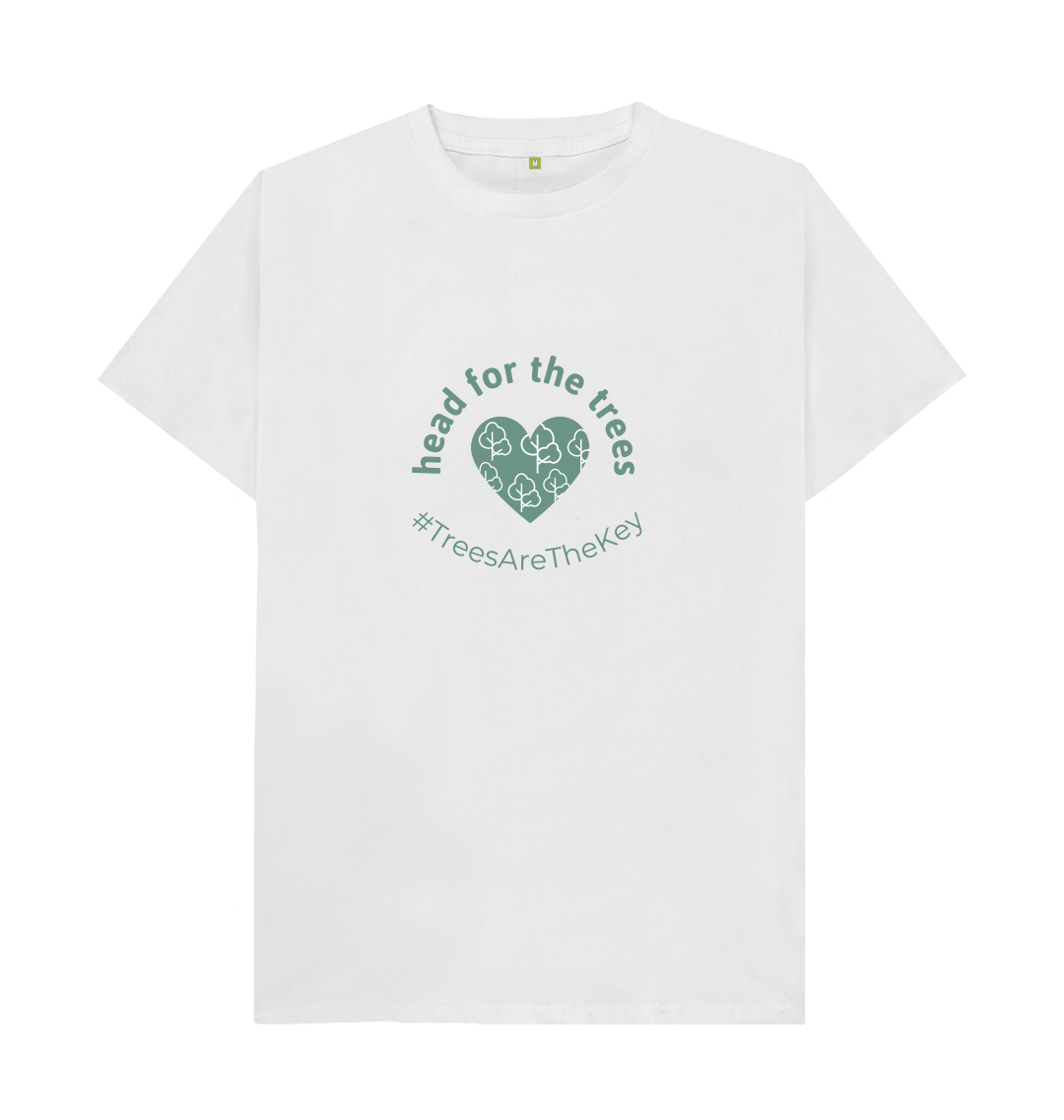 Head for the Trees Tees