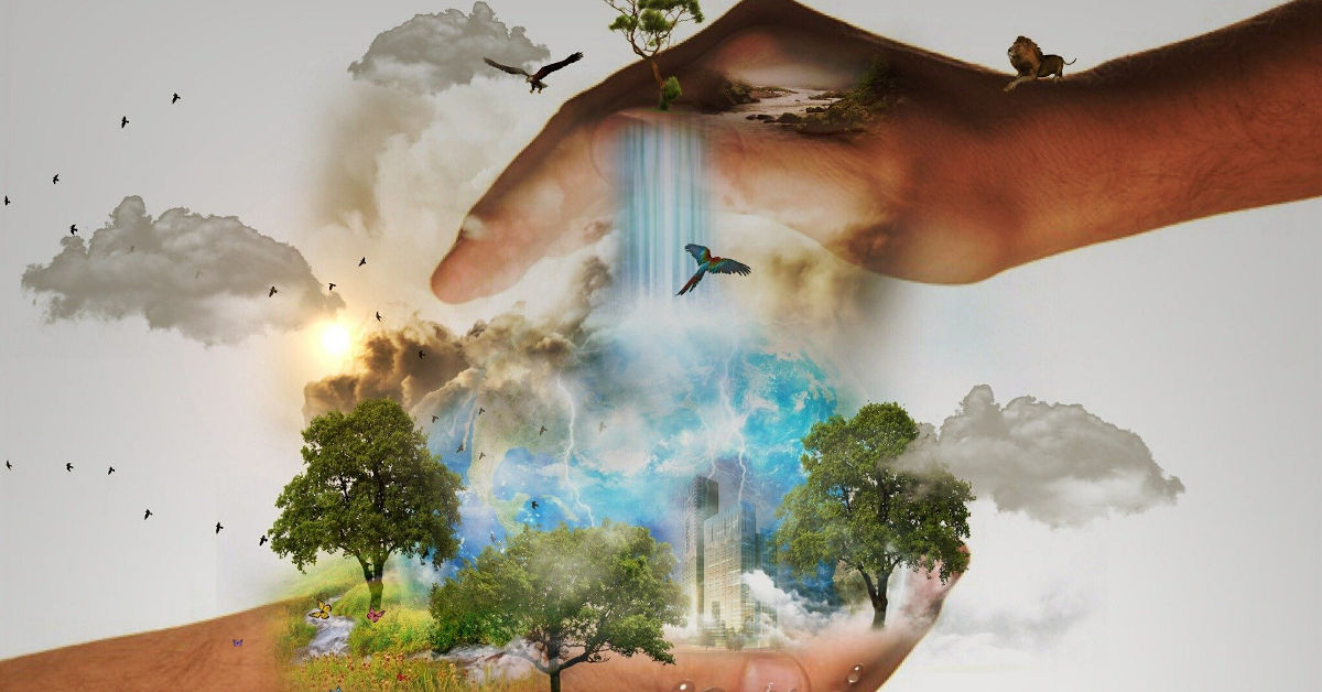 Planet conservation in our hands