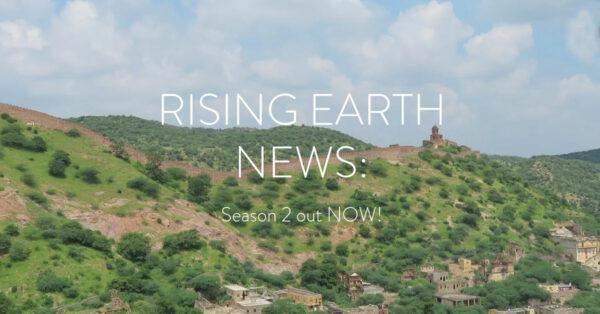 Rising Earth News