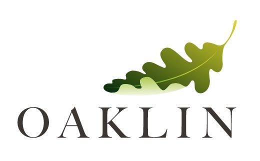 Oaklin logo