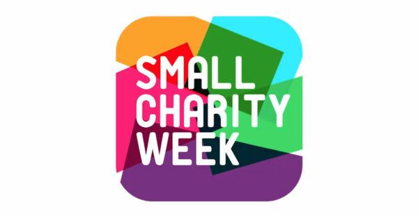 Small Charity Week 2021