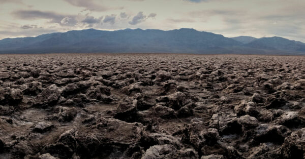 Death Valley by Rafael Sampaio from Pixabay