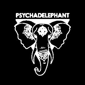 Psychadelephant