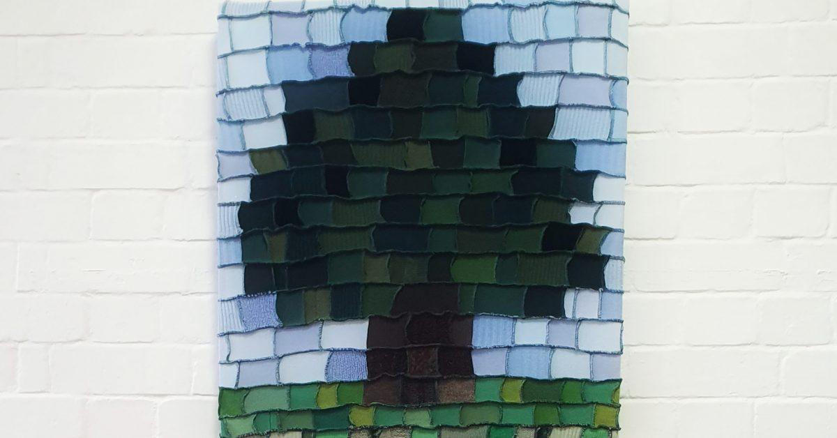 Peonie's Patchwork Tree