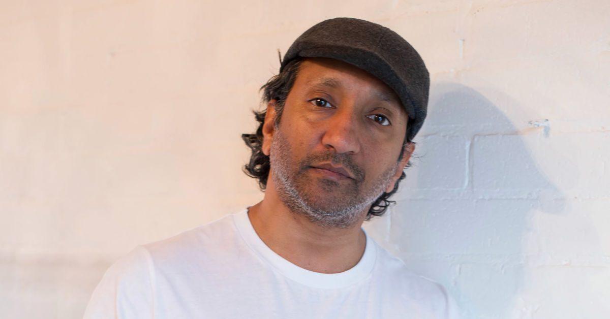 Phaldut Sharma head shot