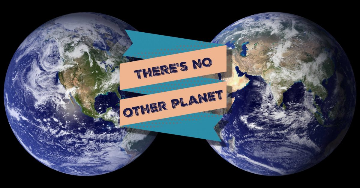 No planet b picture