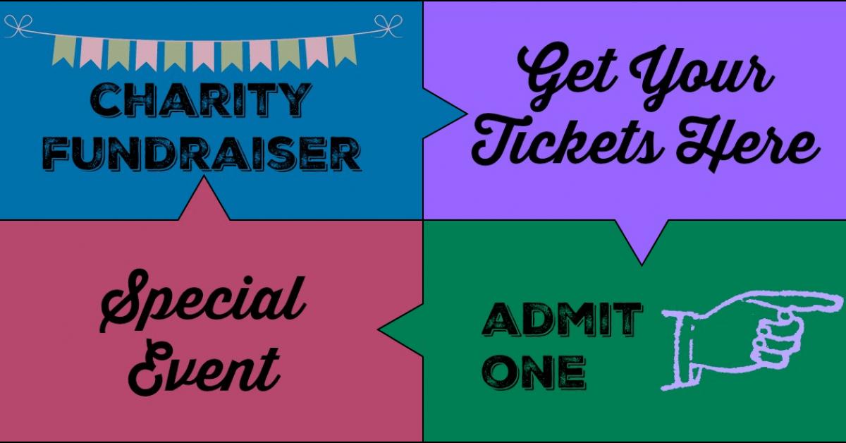 get your ticket here!